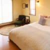 【レビュー】ニトリのスノコシングルベッド「アスカ」はコンセント・棚・脚付きでコス