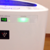 一人暮らしならSHARP(シャープ)のプラズマクラスター搭載「加湿」機能付き空気清浄機