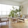 【レビュー】大塚家具の3人がけハイバックソファー「クロス」がシンプル・高級感・コ