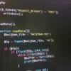 HTML5におけるhtmlタグの開始・終了タグの基本的な書き方と閉じタグのいらない要素と