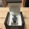 10万円台でムーンフェイズの時計を買う!epos(エポス)「ナイトスカイ」1年使用レビュ